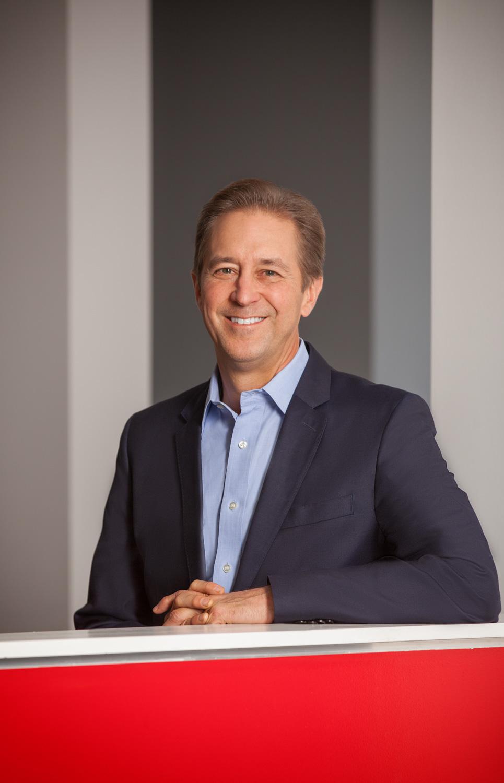 Tom Nelson,National Gypsum CEO (2015)