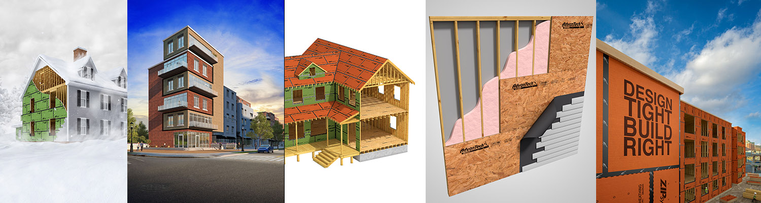 Click here to learn more about CGI Illustrations for Architecture, Construction, and Building Material Industries