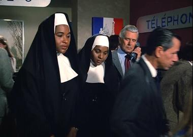 Gotta have French nuns