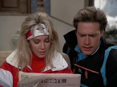 Jeff is teaching Sammy Jo how to read