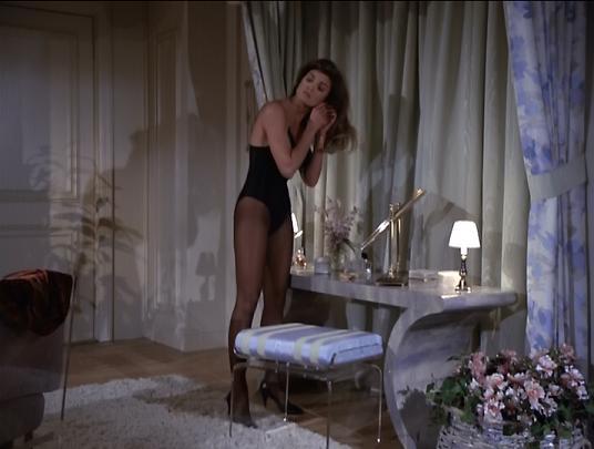 Love those heels!