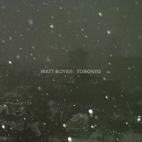 """Matt Boyer """"Toronto"""" 2008"""