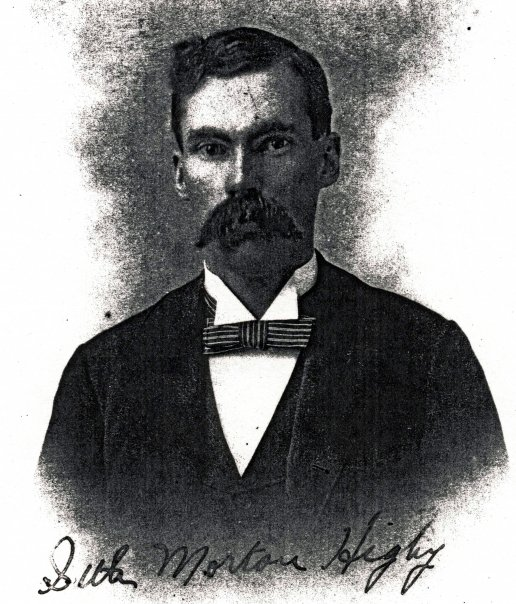 Seth Higby, the founder of SAI