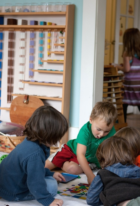 Pic of children in Montessori Environment1.jpg