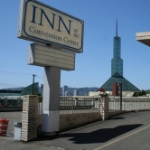 Inn at the Convention Center, 420 NE Holladay St, Portland, OR ‎ 97232