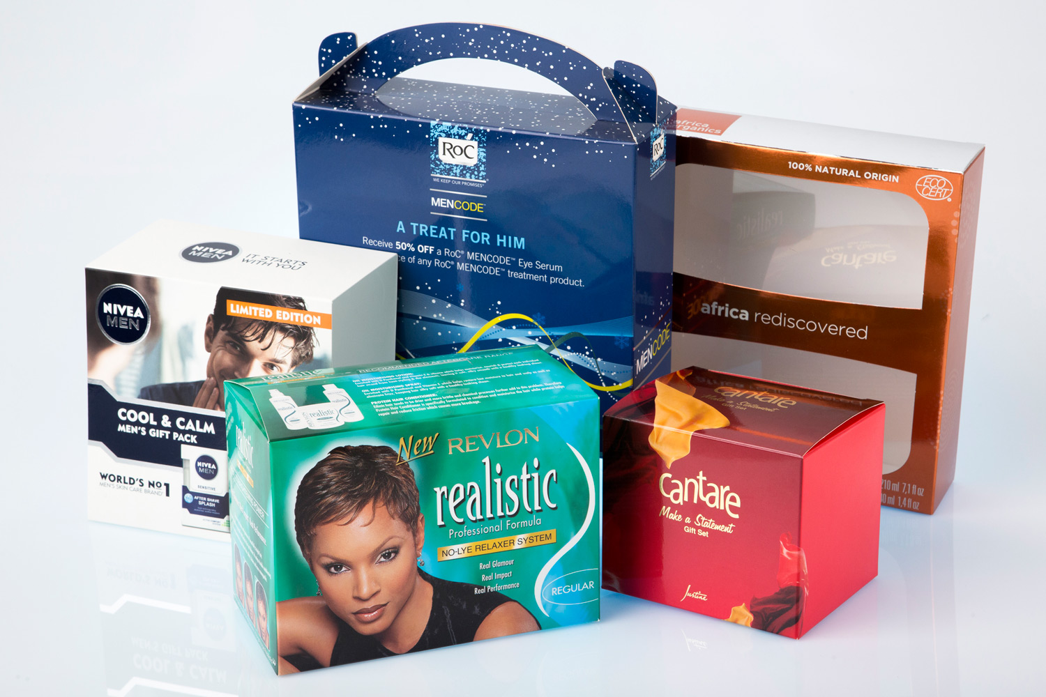 Lithographic Packaging & Label Printers 2