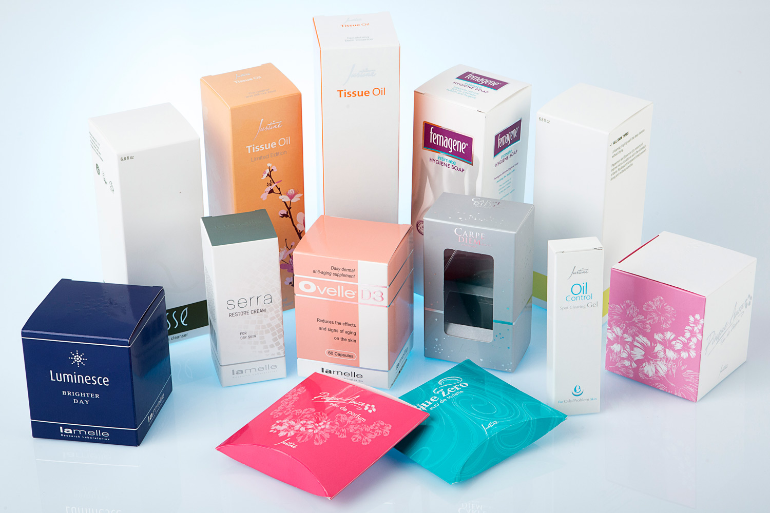 Lithographic Packaging & Label Printers 4