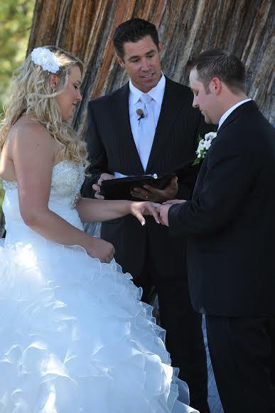 Miculinich - Dietrich Wedding