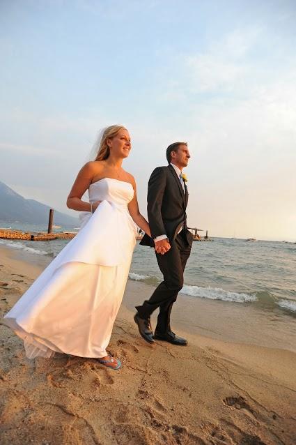 Sharon and Nick Spoerke Wedding