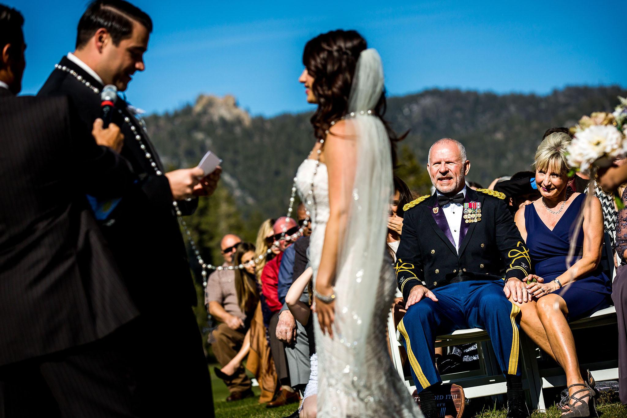 Kristal and Anthony's Edgewood wedding