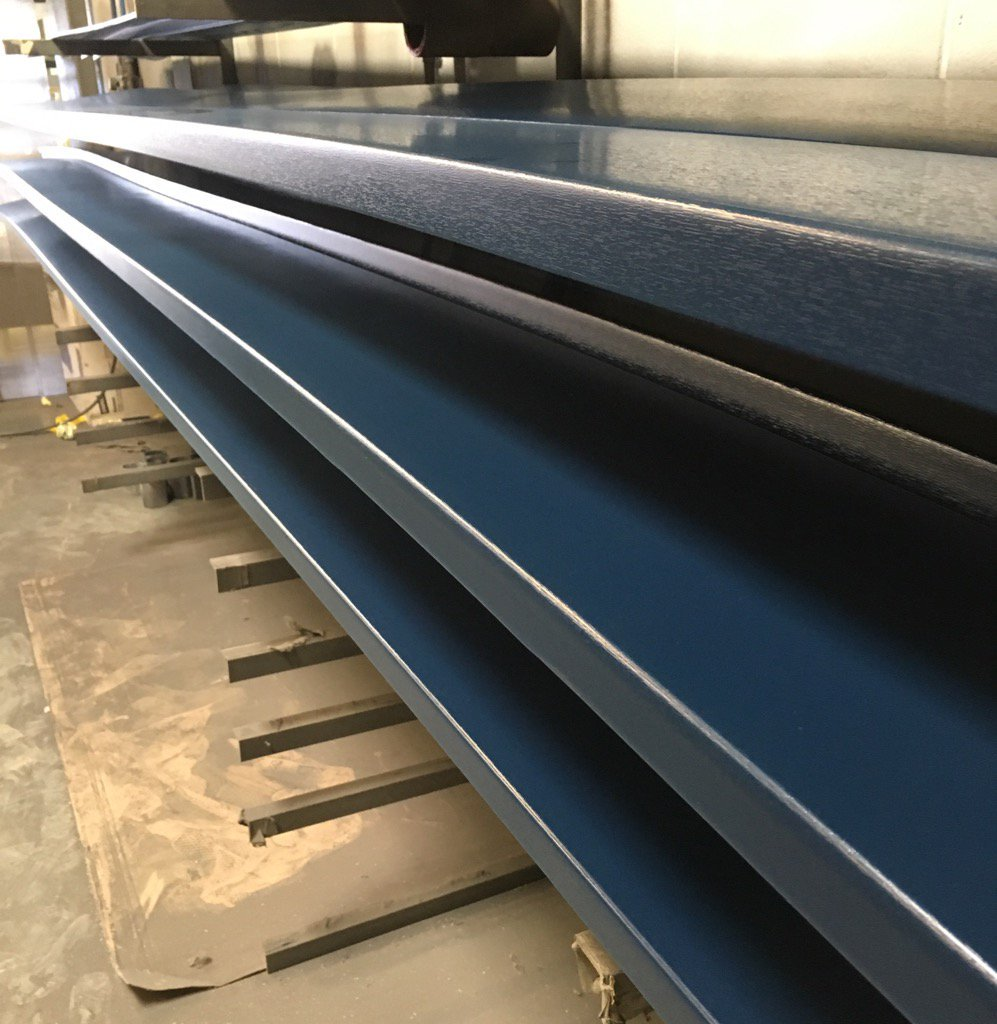 RAL 5011 - Steel Blue