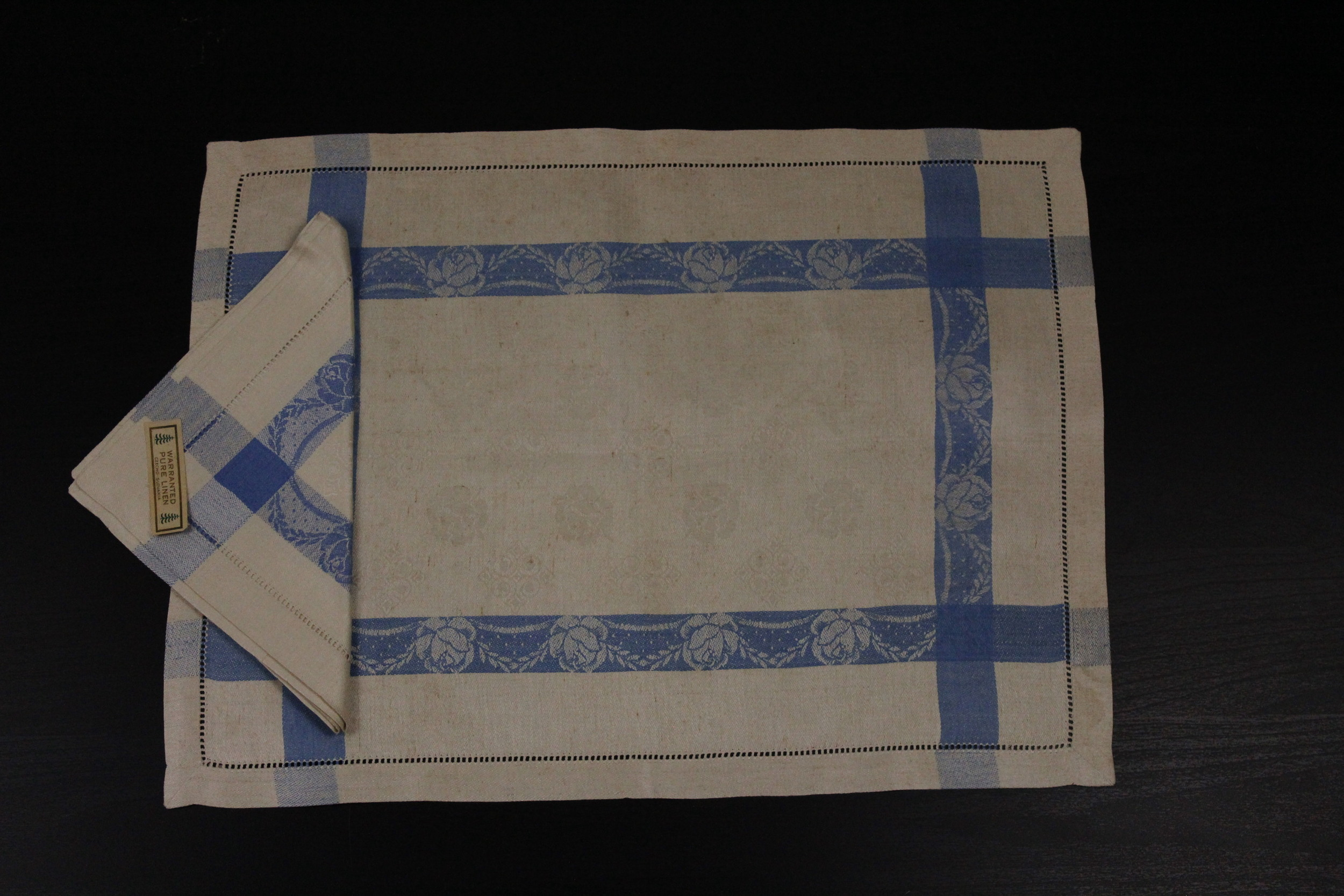 Placemat/Napkin Set