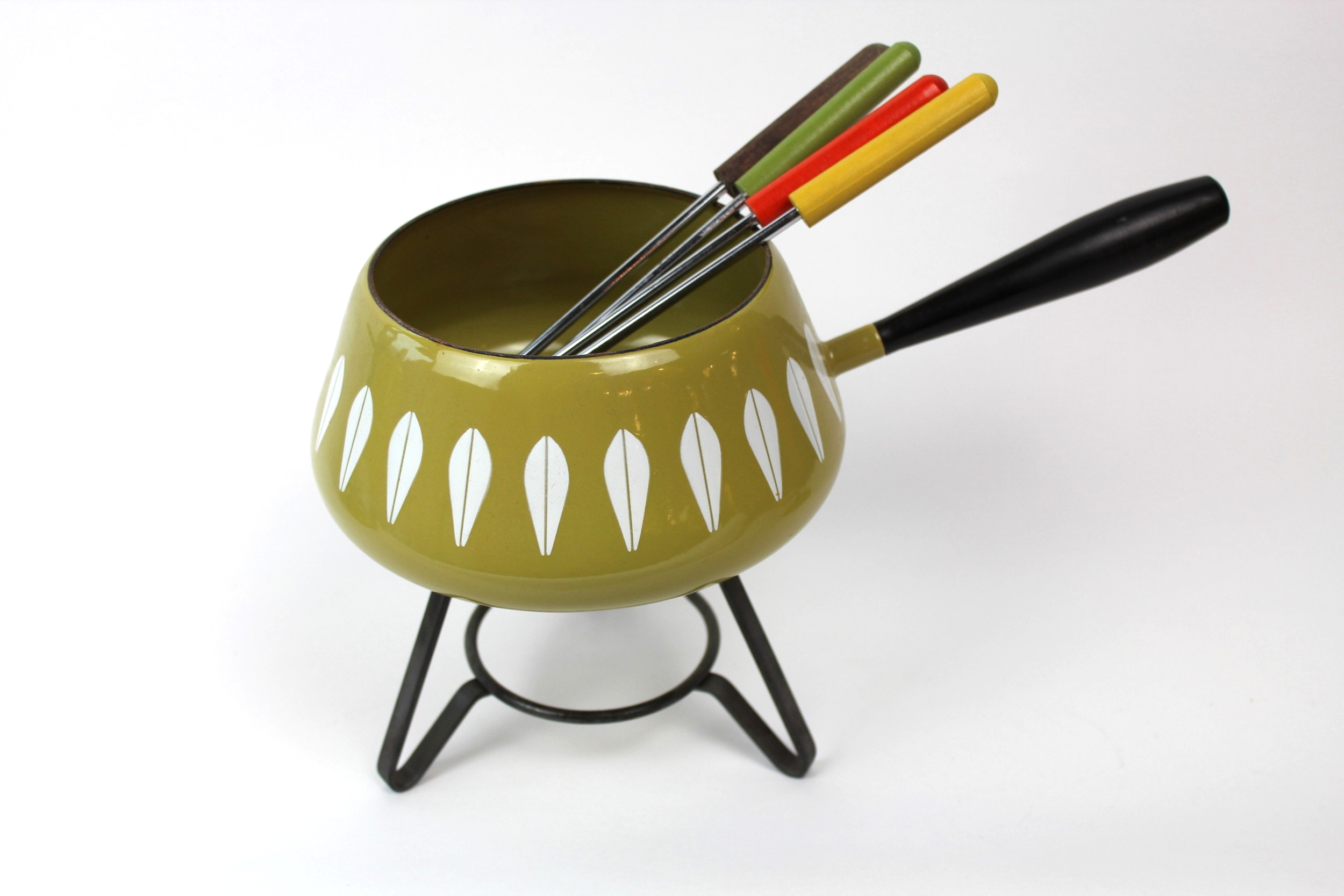 Catherineholme Fondue Pot