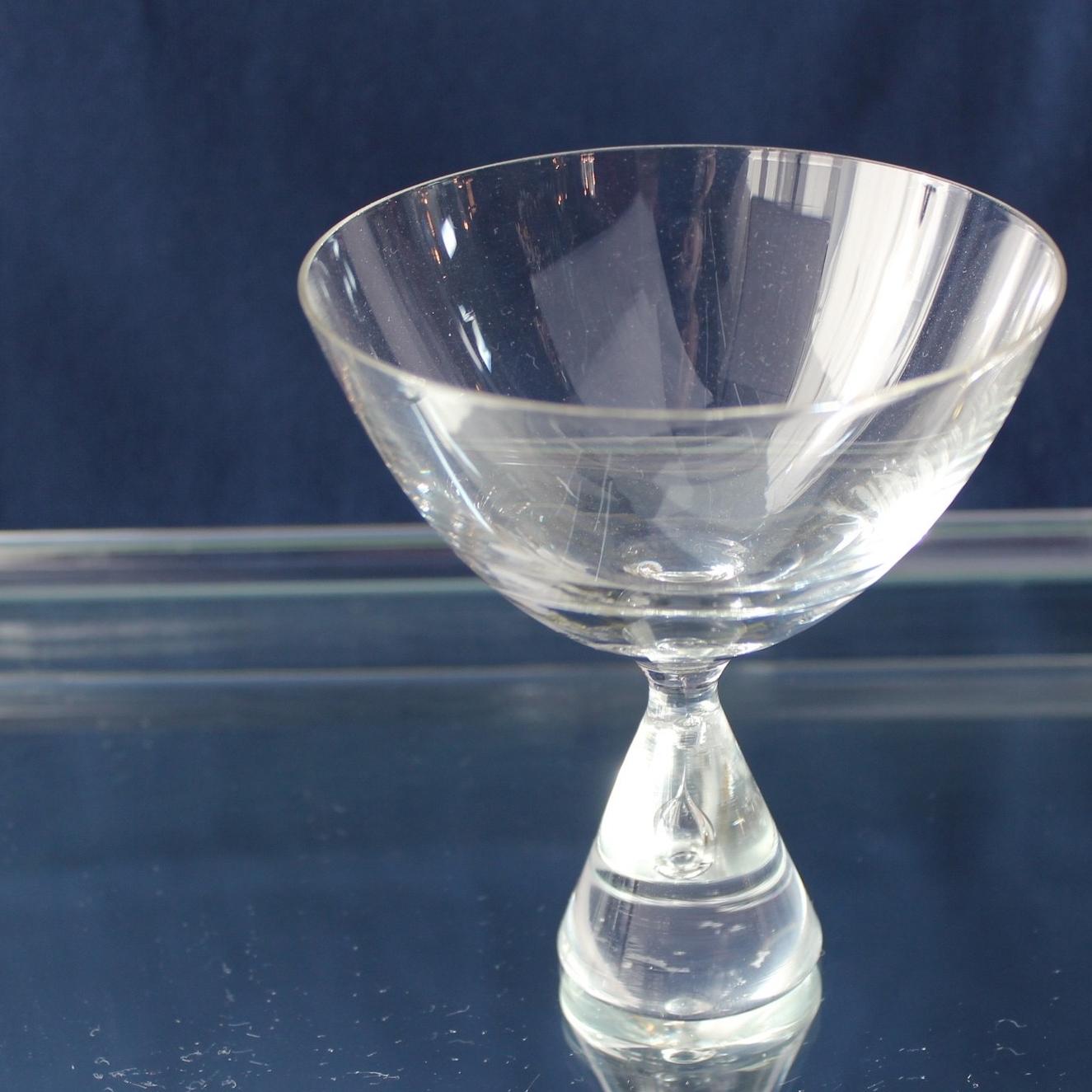 Holmegaard Glass