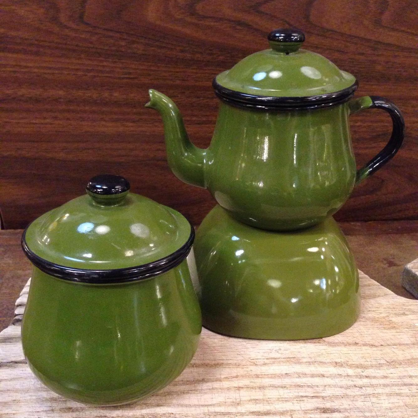 Catherineholm Green Kitchenware