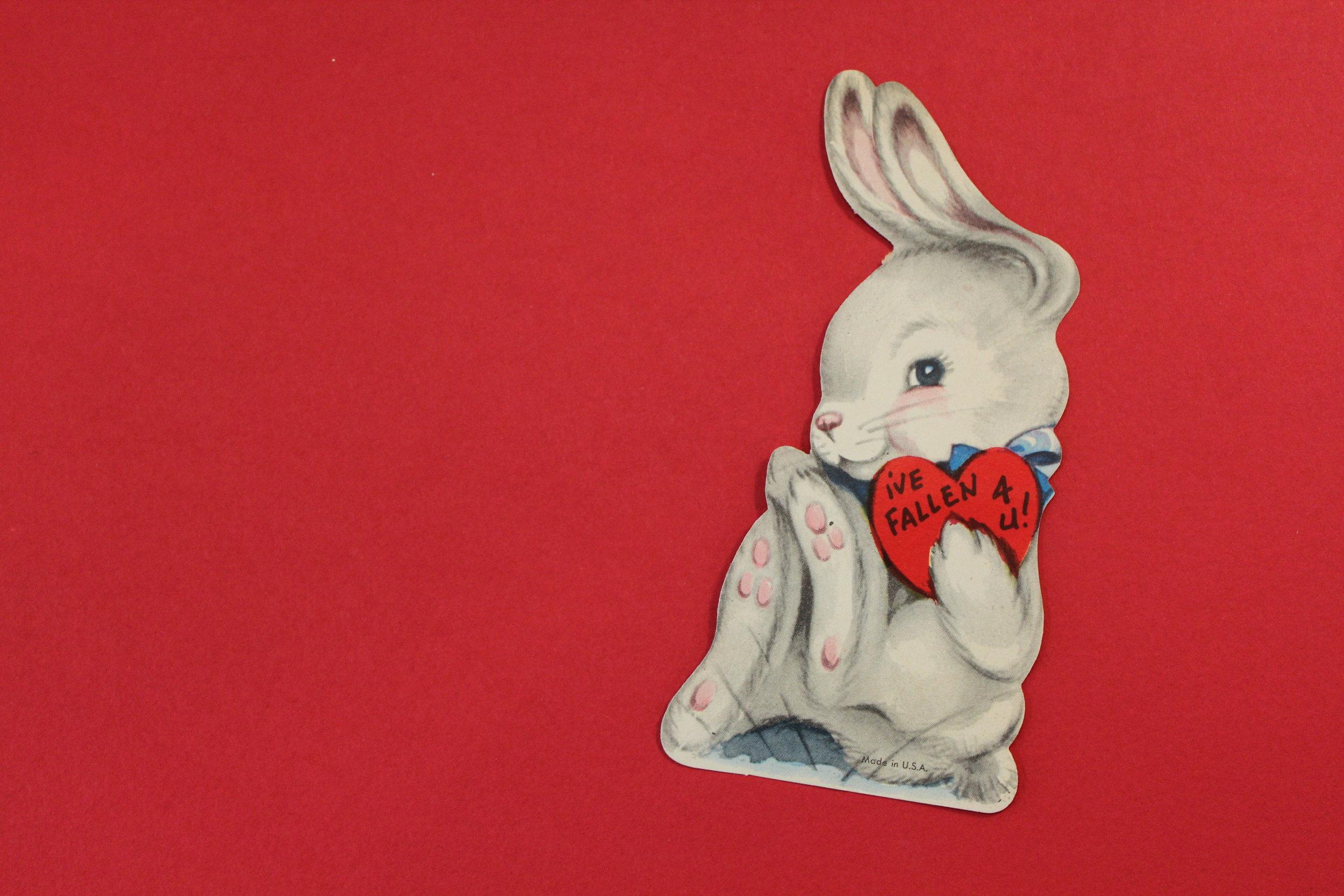 Bunny Valentine