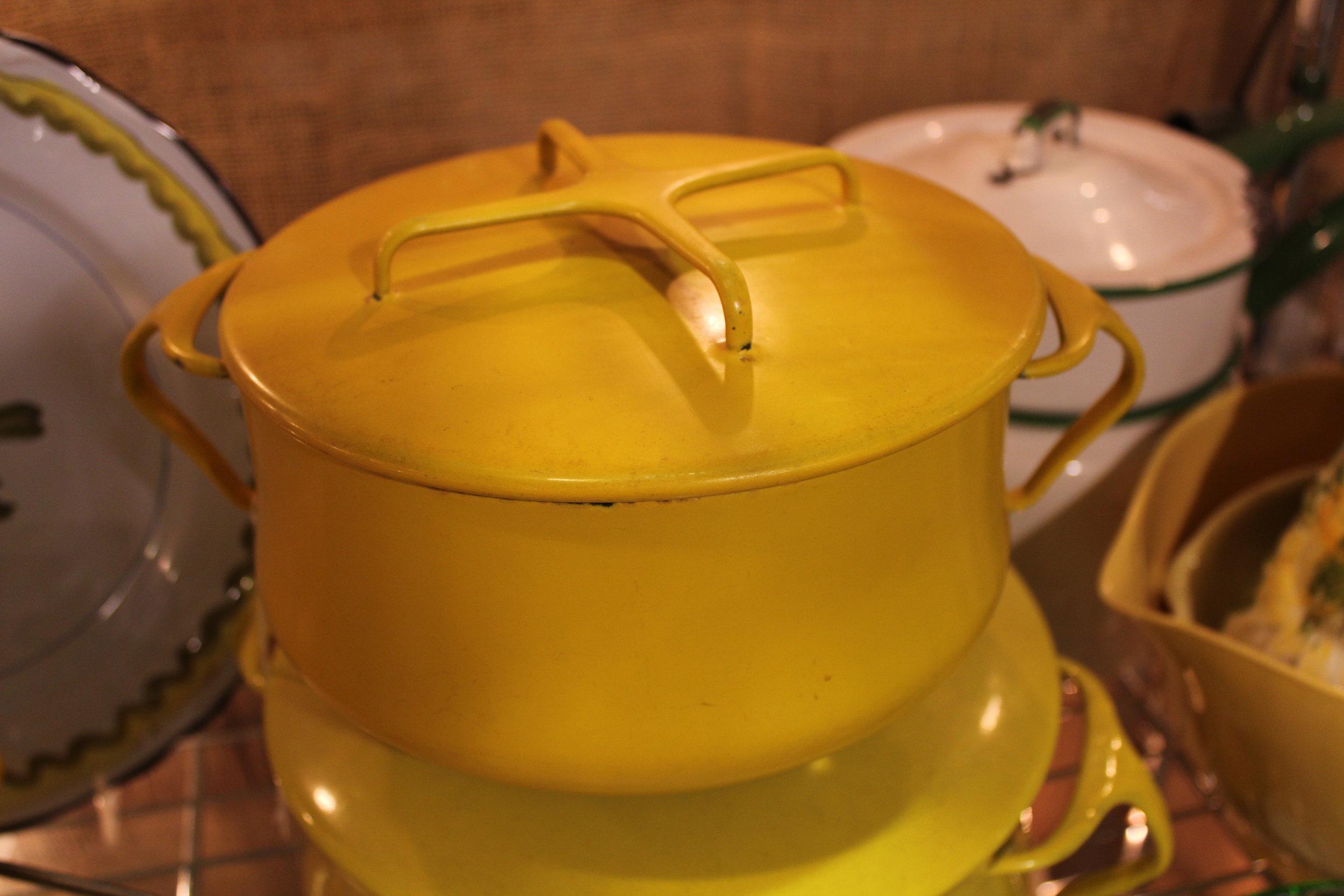 dansk kobenstyle pot