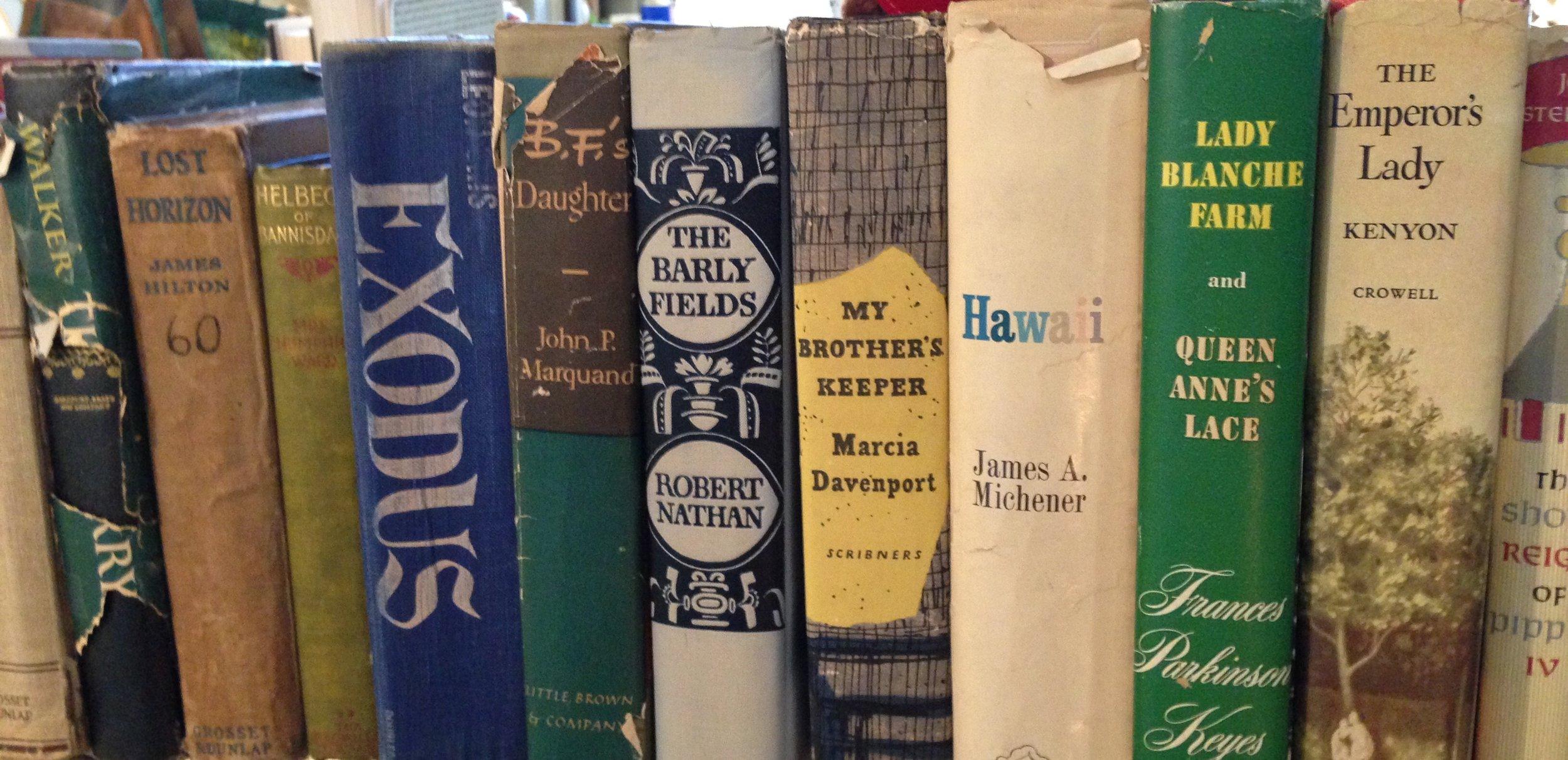 vintage.books