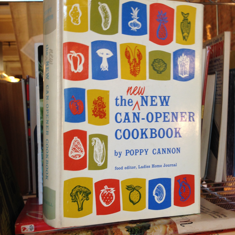 Can-Opener Cookbook