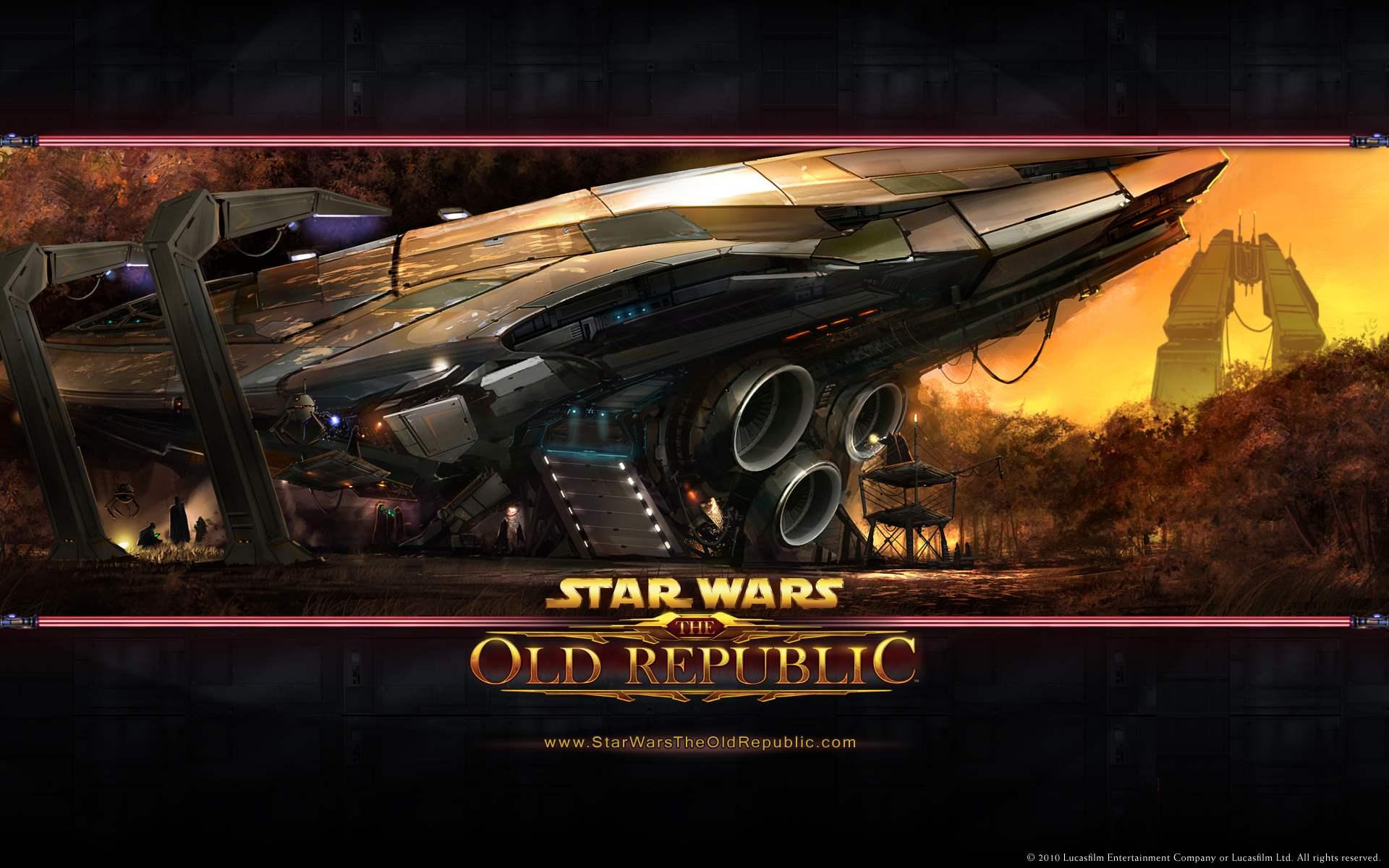 Star Wars - Movie / Spaceships