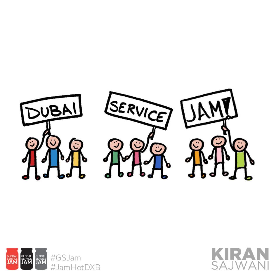 MBA: Must Bring Adventure! — Kiran Sajwani