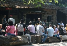 Sunday afternoon at Cold Spring Tavern low res.jpg