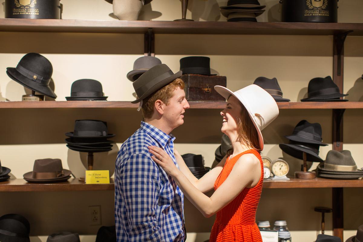 VOTIVE   Montana Wedding Photography   South Congress, Austin Engagement Portraits