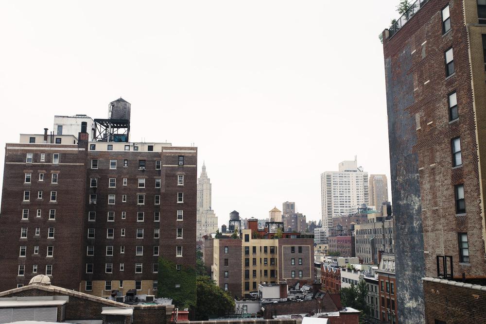 NEW YORK CITY WEDDING ➳ SPENCER & ALICIA