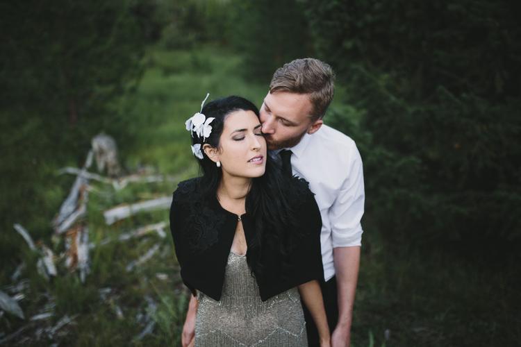 MONTANA RANCH WEDDING ➳ MATT & ASHLEY
