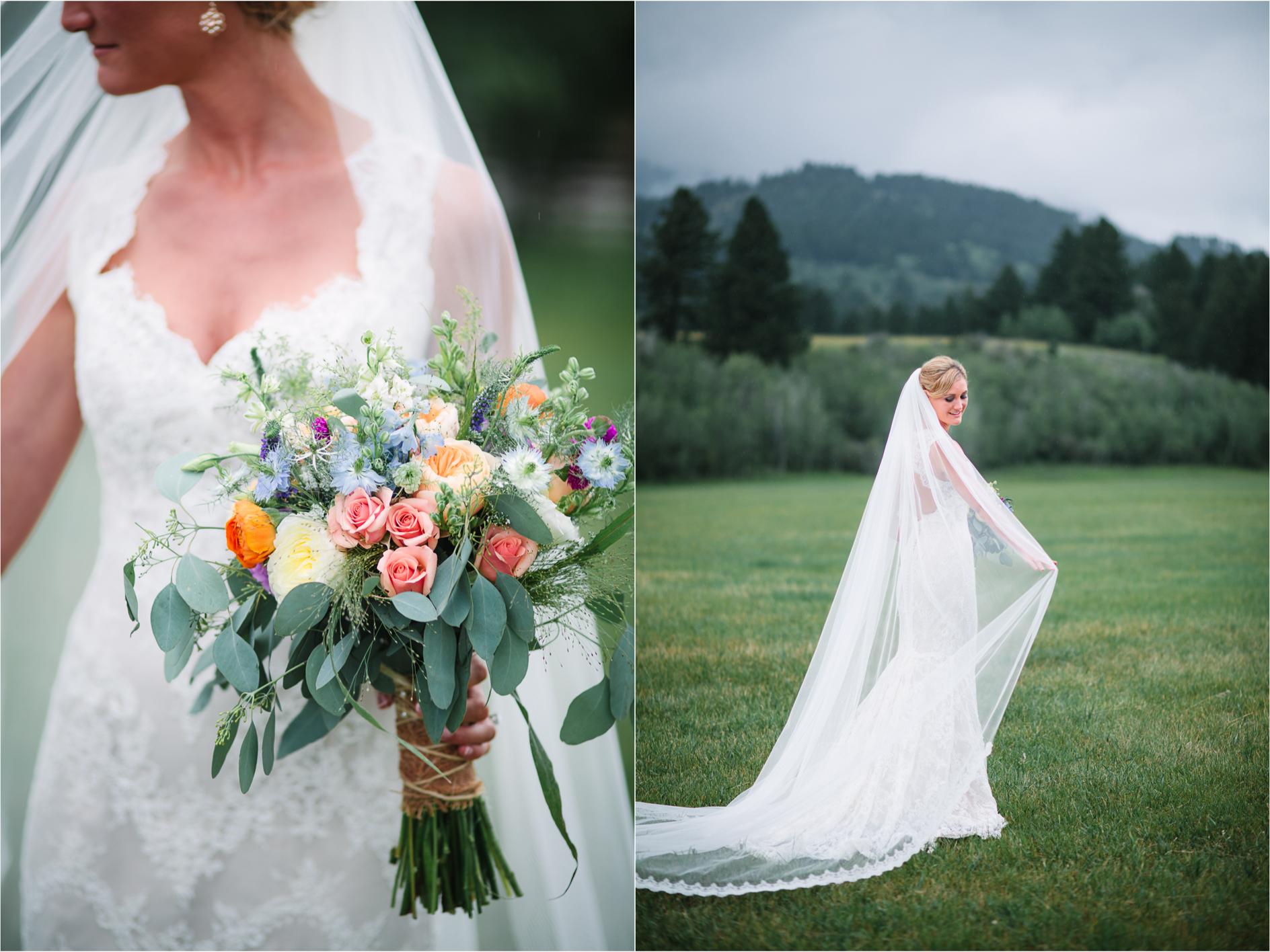 Butte Wedding Photographer