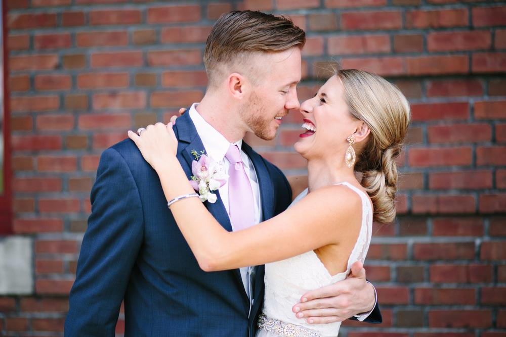 BUTTE AMERICA WEDDING ➳ ABBIE + DREW
