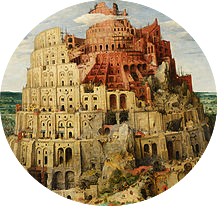 Tower of Babel (click for more)