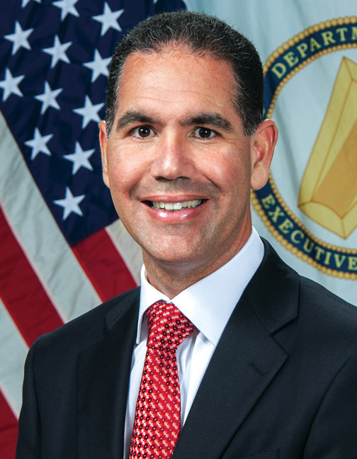 José E. Sánchez, P.E. - Deputy Director ofResearch and DevelopmentU.S. Army Corps of Engineers