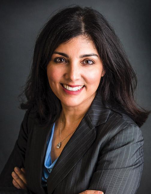 Rosa M. Bravo - Business Development DirectorAccenture Health and Public Service, State of CaliforniaAccenture