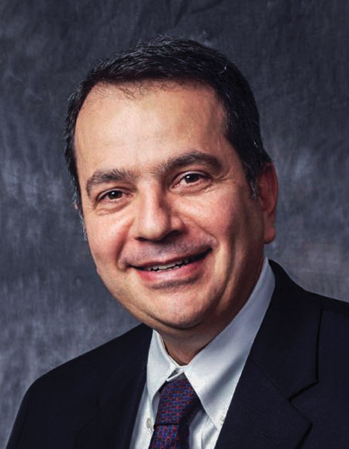 Nelson Pedreiro, Ph.D. - Acting Vice-PresidentAdvanced Technology CenterLockheed Martin Corporation