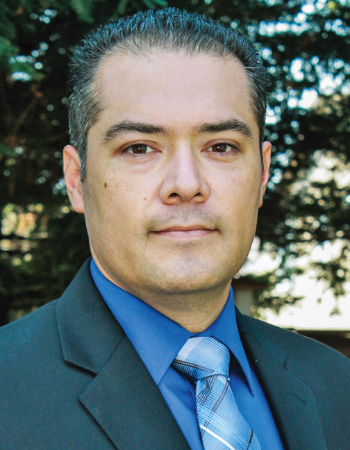 CarlosGonzález, Jr. - Manager of Construction ServicesChevron Products Company, Richmond RefineryChevron Corporation