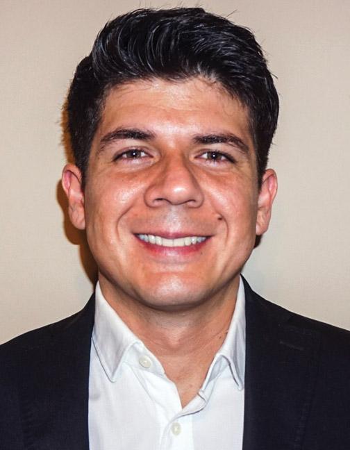 Luis Leon - Lead Process EngineerKimberly Clark Corporation