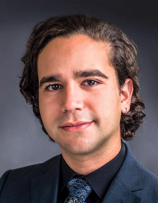 Anibal E. Morales - SeniorBiomedical and Electrical EngineeringFlorida International UniversityLeidos Scholar