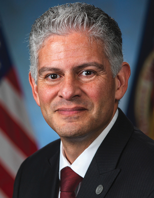 Steven A. González - Technology Transfer StrategistNASA Johnson Space Center