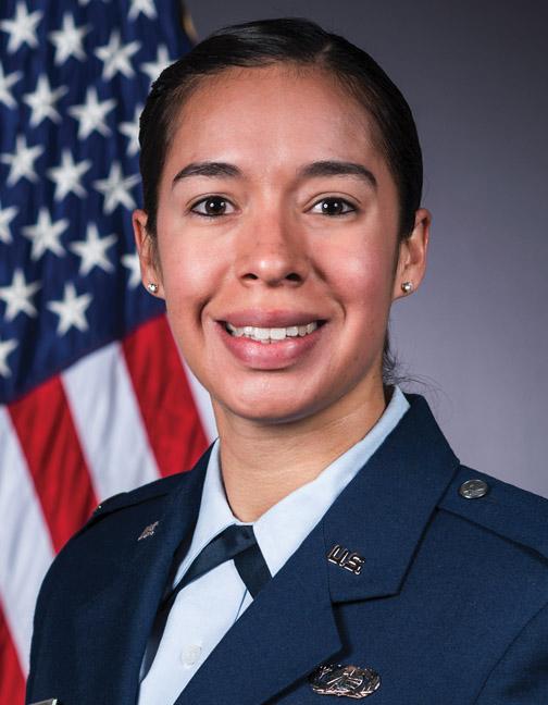Capt. Jessica M. Astudillo - Lead Operational Analyst15 Test Flight Detachment 2Edwards Air Force BaseU.S. Air Force