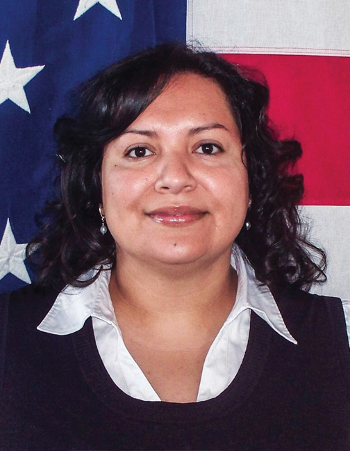 Olga Mendoza-Schrock, Ph.D. - Senior Research MathematicianU.S. Air Force Research Laboratory
