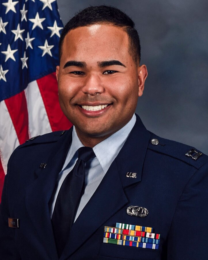 Most Promising engineer -BACHELOR'SCapt. Jan K. Huertas - Global Positioning Systems Block III Systems EngineeringRequirements Manager, GPS Space Vehicles Division, Los Angeles AFB, CAU.S. Air Force