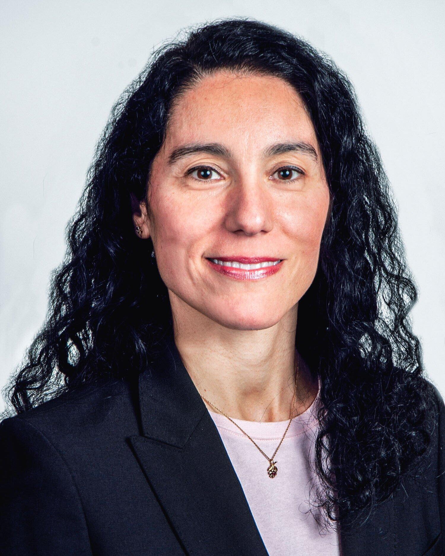 Carina E.Garcia - R&D Innovation Program Manager, KPC North America Wiping BusinessKimberly-Clark Corporation