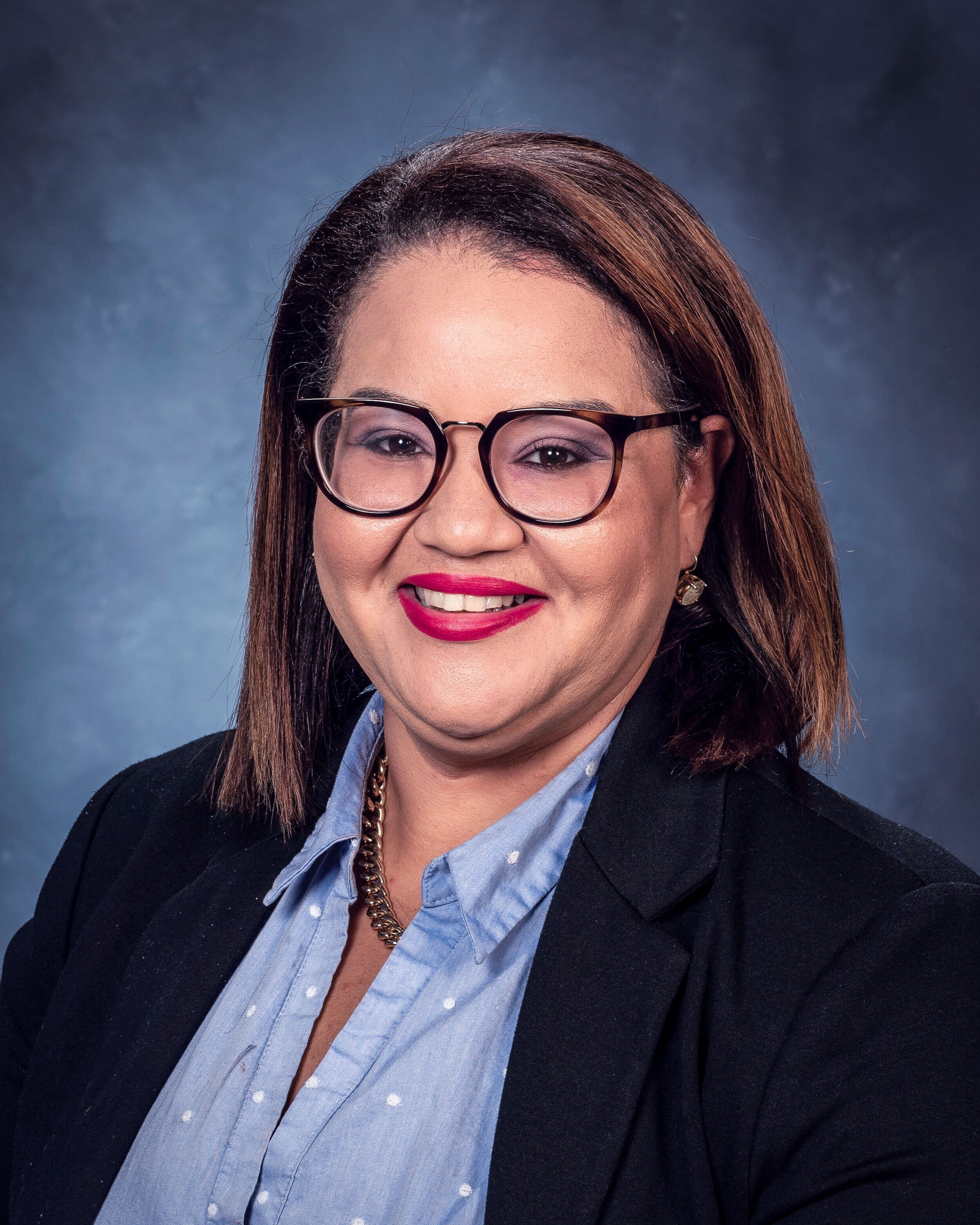 Dionne M.Hernandez-Lugo, Ph.D - Deputy Manager, Kilopower Project, Space Technology Project Office, Space Flight Systems DirectorateNASA Glenn Research Center