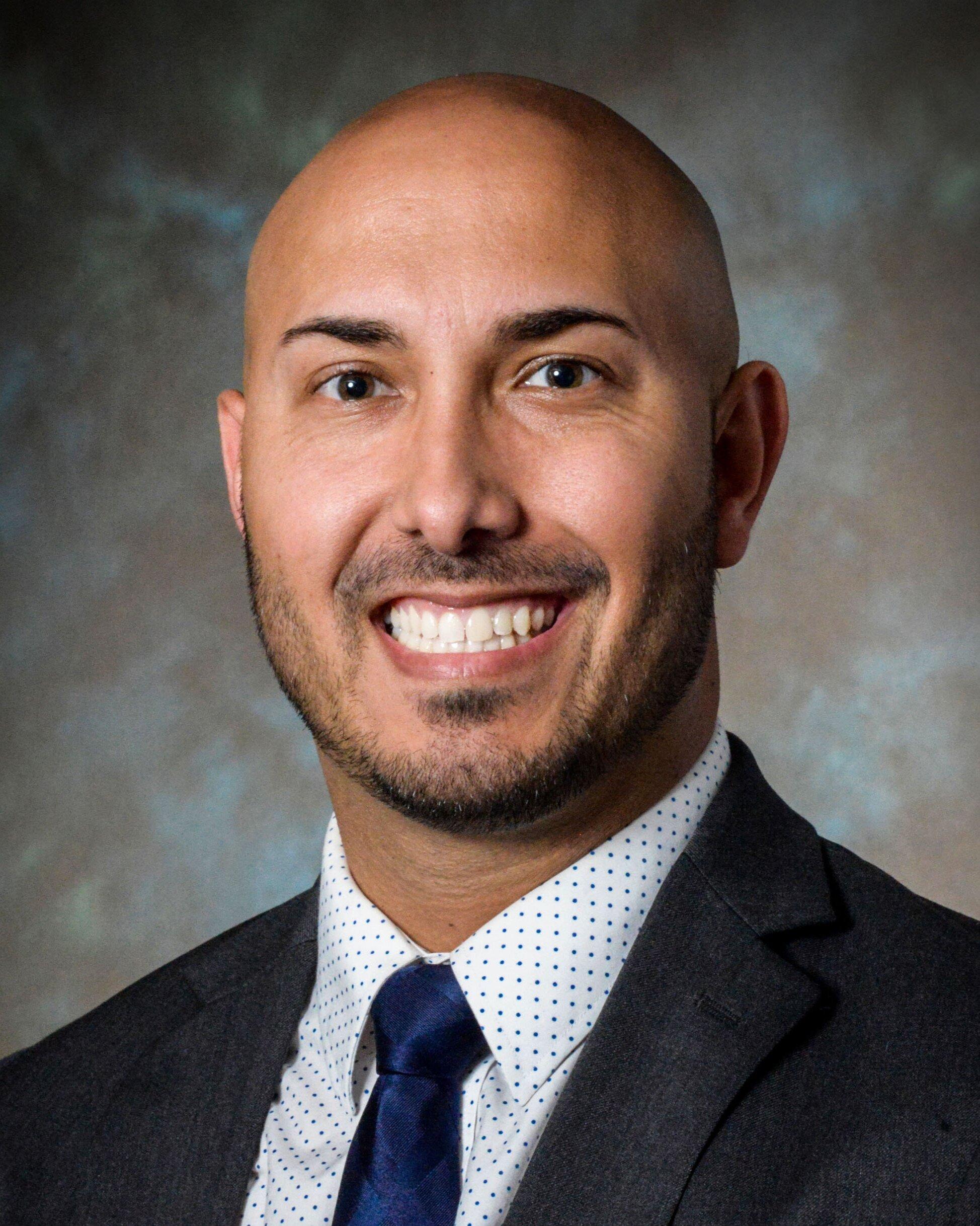 Orlando I.Ramos-Negron - Logistics Program ManagerAerospace SystemsNorthrop Grumman Corporation