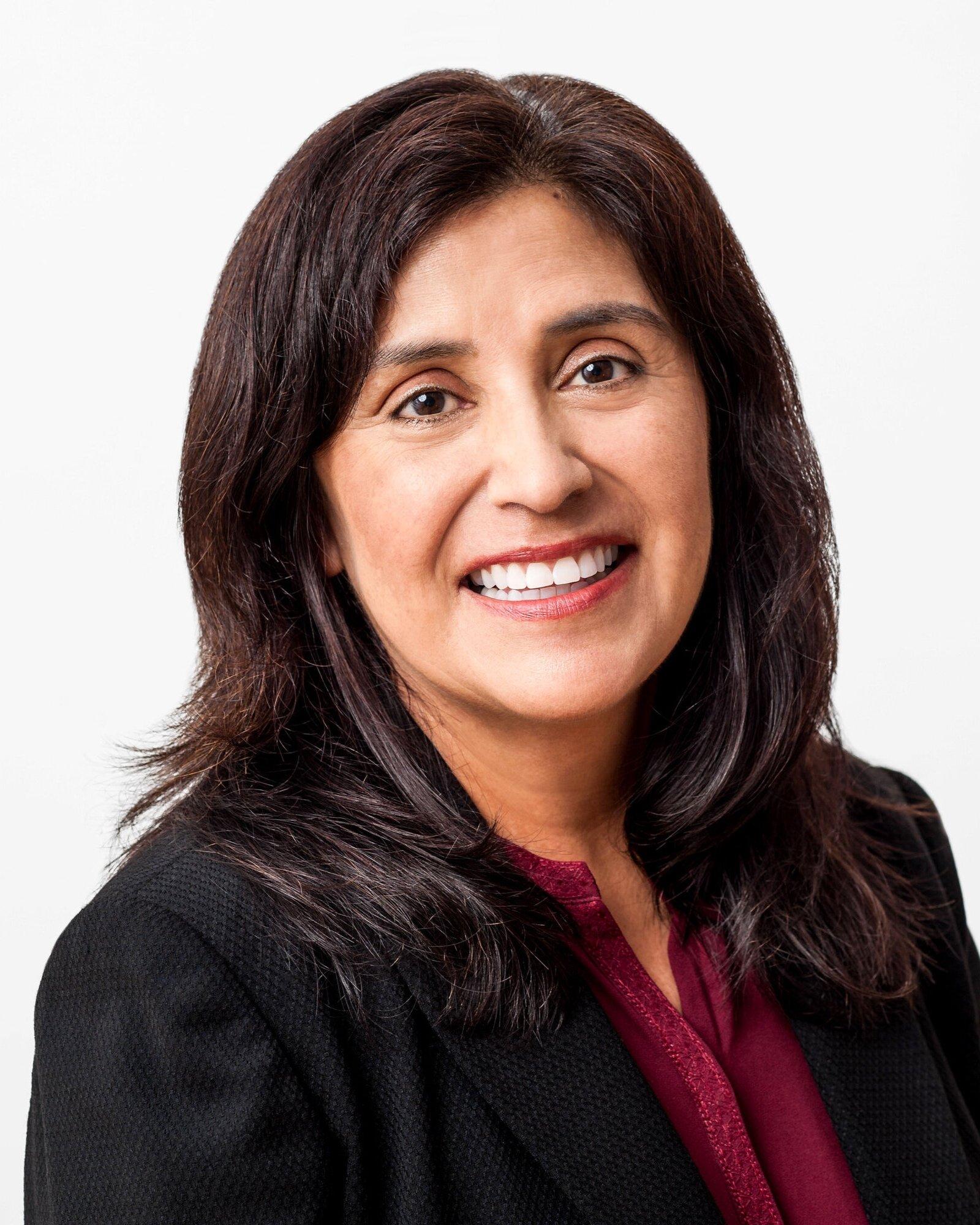 MargaritaRuiz-Lum - Senior Manager, Indirect TaxGoogle
