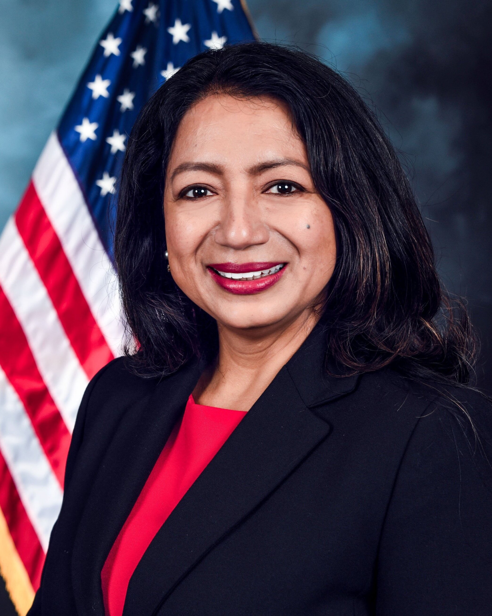 Sandra B.Carchi - Program Manager, Supply Chain Risk ManagementLeidos