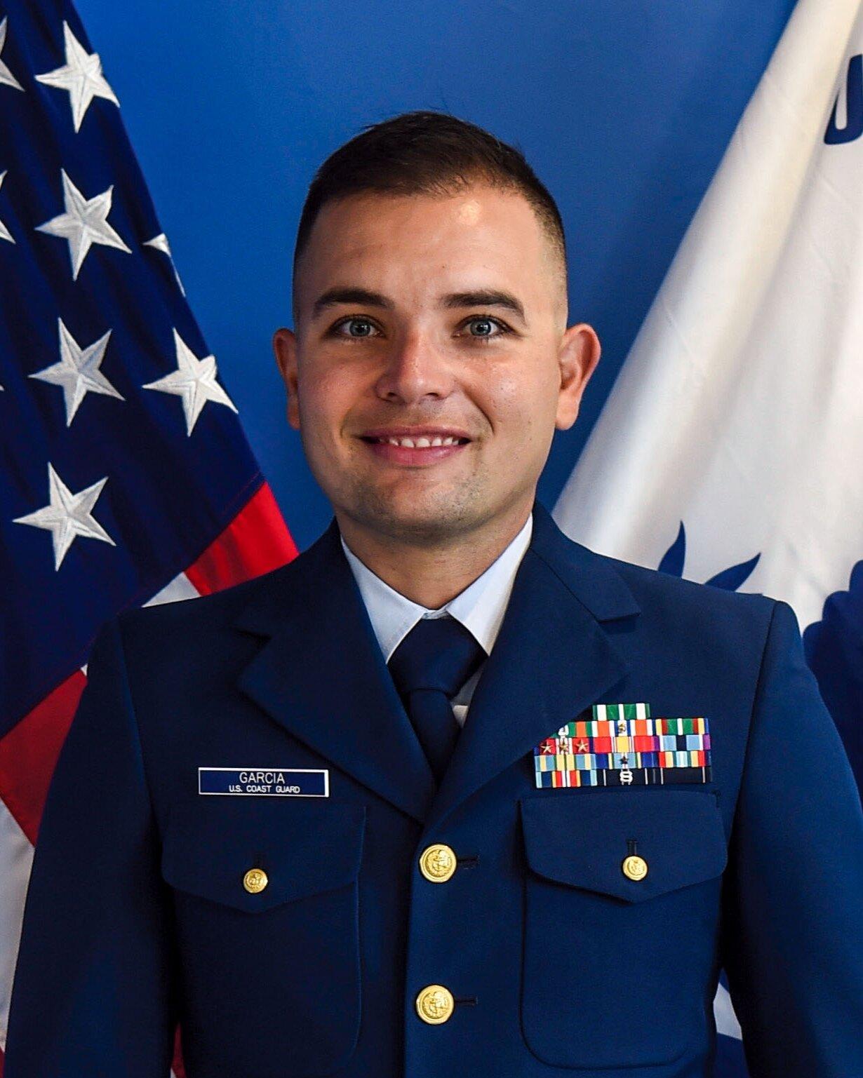 Lt. Luis F.Garcia - Civil Engineering InstructorU.S. Coast Guard AcademyU.S. Coast Guard