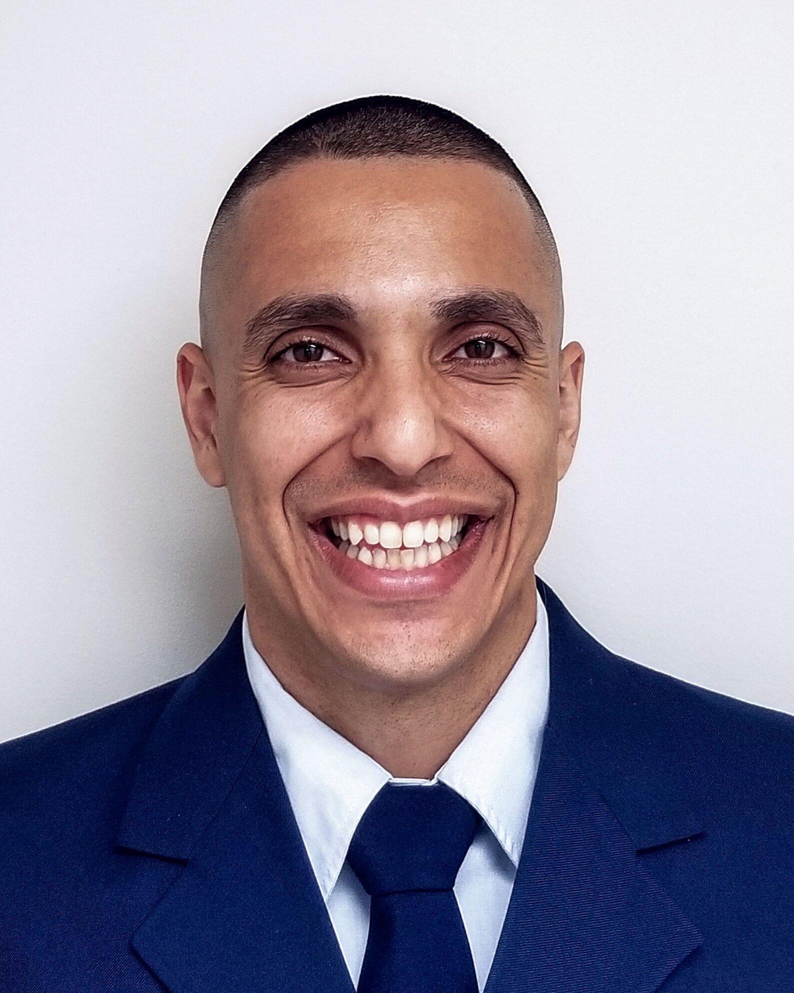LCDR. David S.Gonzalez - Executive OfficerU.S. Coast Guard YardU.S. Coast Guard