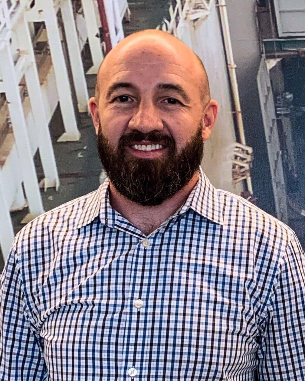 SergioJaramillo, Ph.D. - Metocean EngineerShell Global Solutioins US Inc.Shell Oil Company